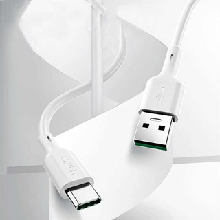 Benks D35 Type-C Fast Charging Usb Cable 1.2M