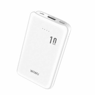 Wiwu JC-02 10000 Mah Powerbank